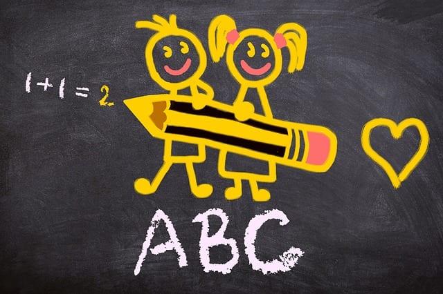 Ecole - Enfant - Rentrée des classes - Rentrée scolaire