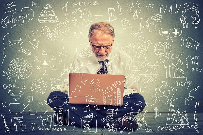 Emploi seniors - Jobs seniors - silver entrepreneur - Entrepreneuriat (2)