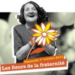Journée internationale des personnes âgées : les «fleurs de la fraternité», c'est reparti !