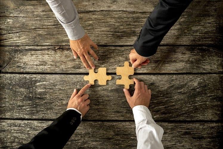 Fusion entreprise - Acquisition entreprise société - Partenariat