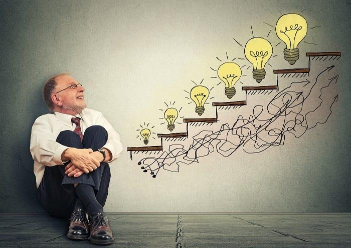 Idée - Innover - Innovation
