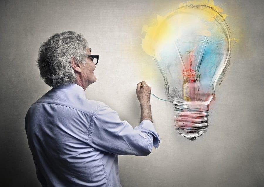 Innovation seniors - idée