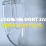 Le Leem lance #SansRépit : une campagne grand public sur l'état de la recherche