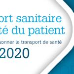 Livre blanc Santé Mobilité Services - Transport sanitaire