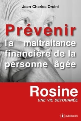 Livre prévenir la maltraitance financière