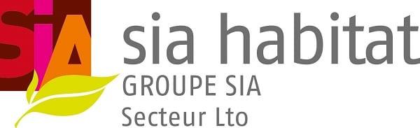 Logo sia habitat