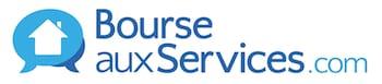 Logo bourse aux services
