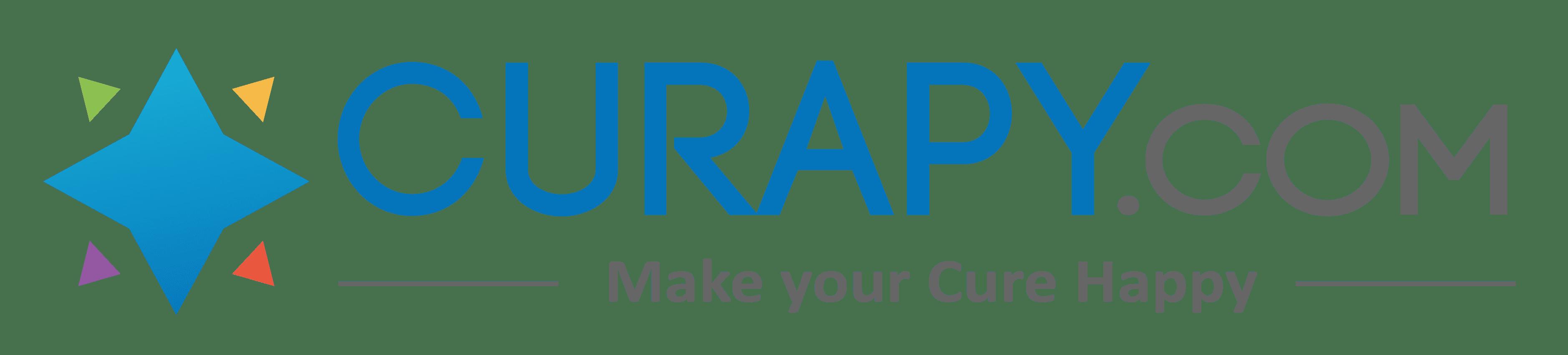 Logo curapy