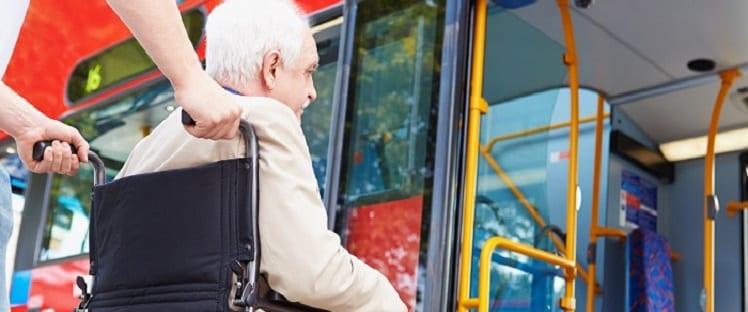 Mobilité - aidants - transports