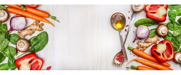 Nutrition - Alimentation senior - Dénutrition - Gastronomie