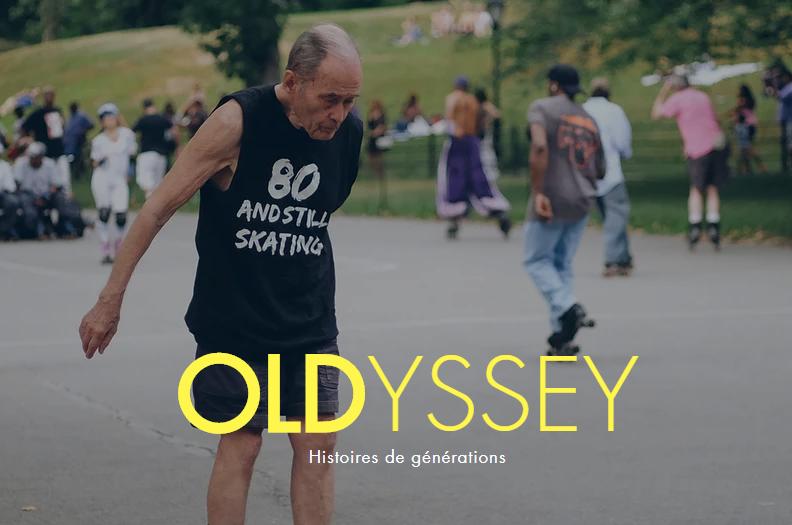 Oldyssey