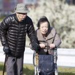 Record historique pour le Japon : 2 millions de personnes âgées de 90 ans et plus !