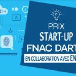 La maison connectée au cœur du Prix Start-up Fnac Darty 2017, en partenariat avec Engie