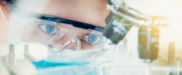 Recherche clinique - Chercheurs - Santé - Etude médicale - Une