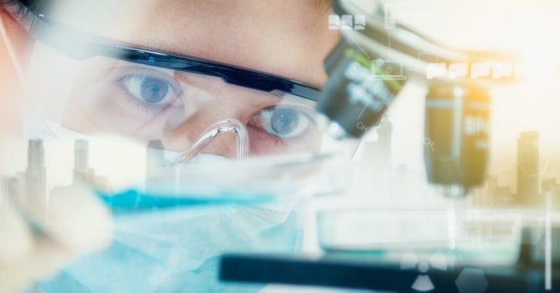 Recherche clinique - Chercheurs - Santé - Etude médicale