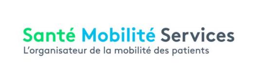 Logo santé mobilité services