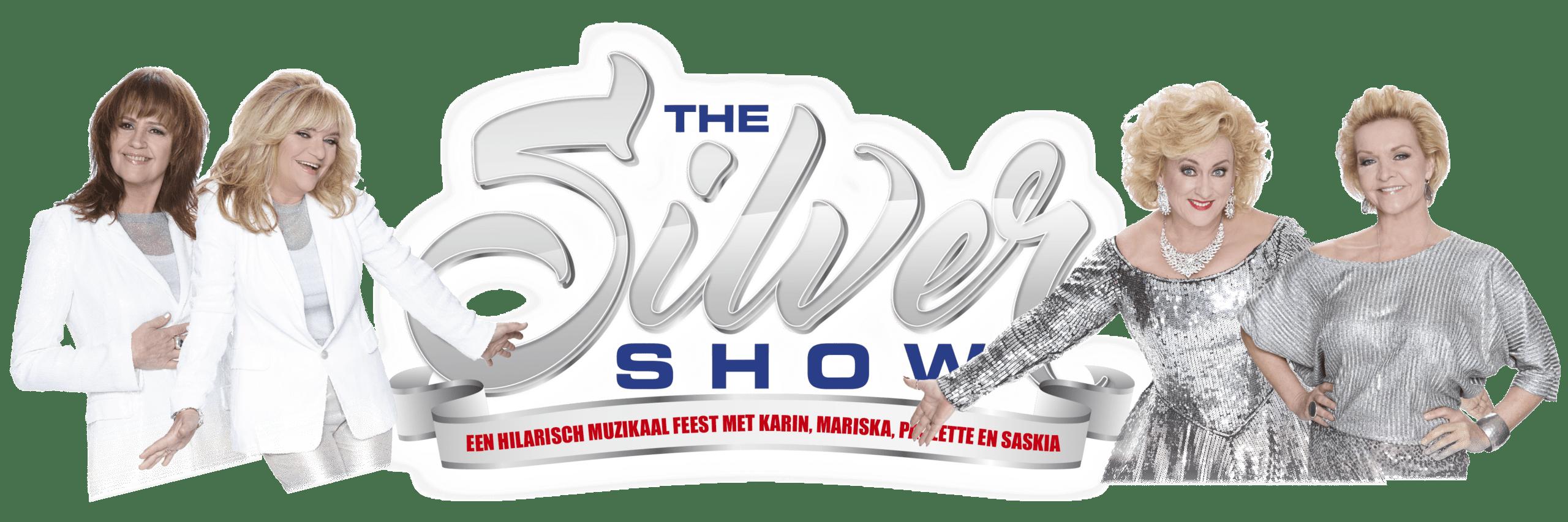 Silver Show au salon 50+beurs
