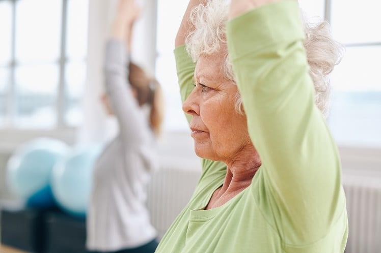 Sport - Activité physique adaptée - Pratiquer une séance de sport