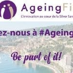Plus qu'une semaine pour économiser sur le pass AgeingFit 2018 !