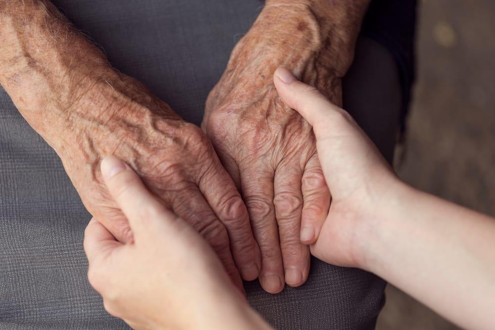 Aidant - Personnes âgées - Seniors