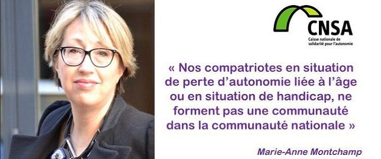 Anne Marie Montchamp