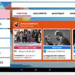 La Poste enrichit la tablette Ardoiz d'une application de télévision dédiée aux seniors