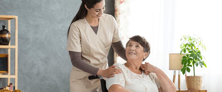 Bientraitance - Services à la personne - Prendre soin - Une