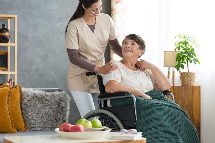 Bientraitance - Services à la personne - Prendre soin