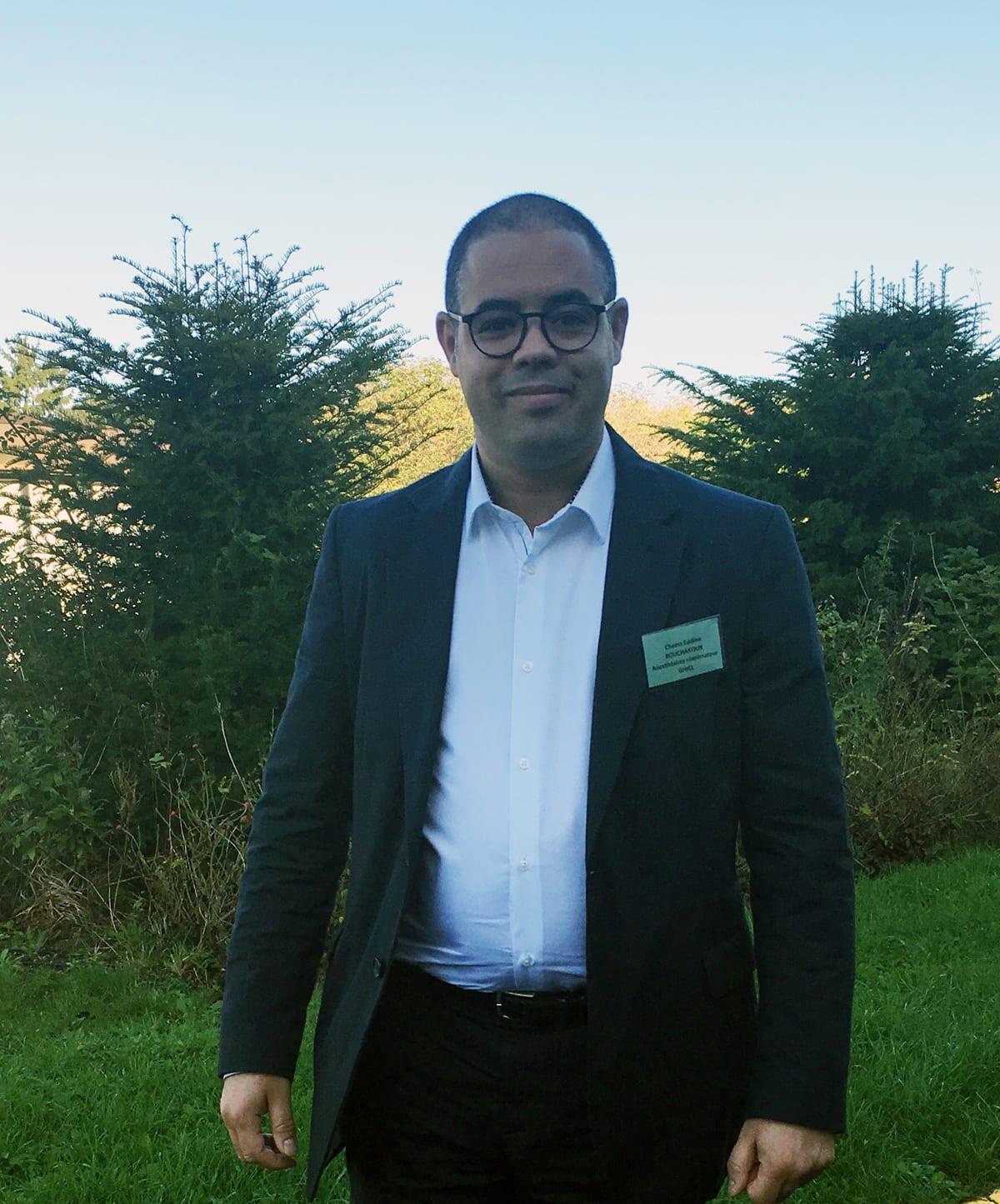 Chems Eddine Bouchakour - Pousse Seringue