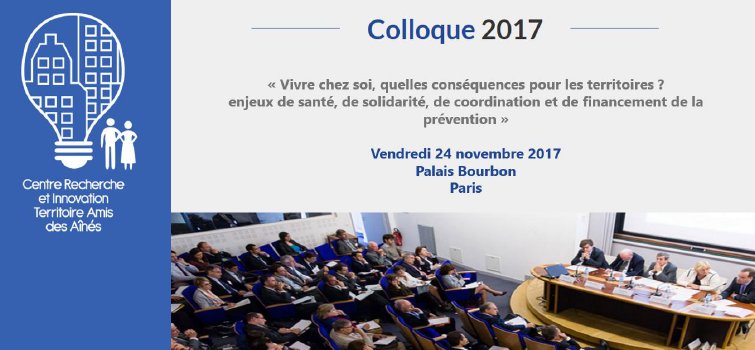 Colloque CRITADA 2017