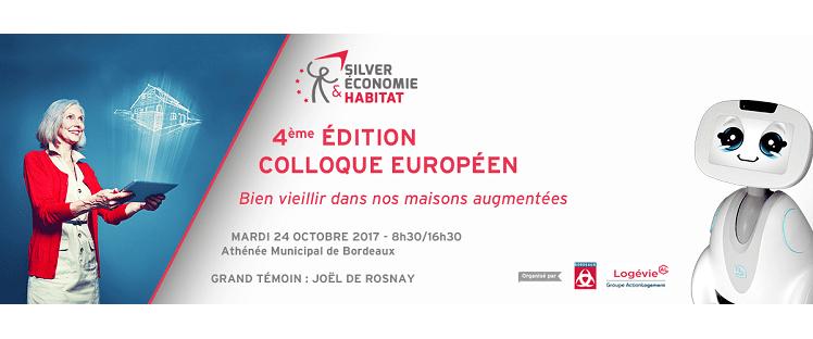 Colloque silvereco et habitat 2017