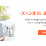 Concours Silver City : réalisez vos photo-reportages sur les seniors de votre ville !