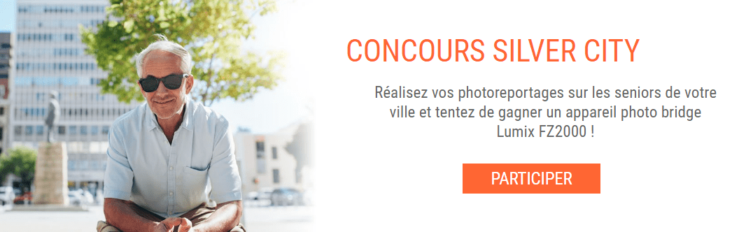 Concours Silver City