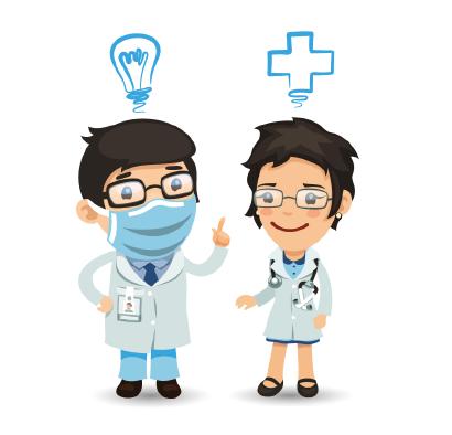 Concours professionnels de santé - eurasanté