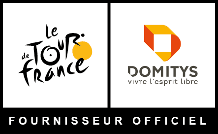 Domitys Tour de France
