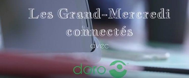 Grand-Mercredi Connecté - Doro
