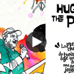 « Huguette the power » lance sa campagne de financement participatif