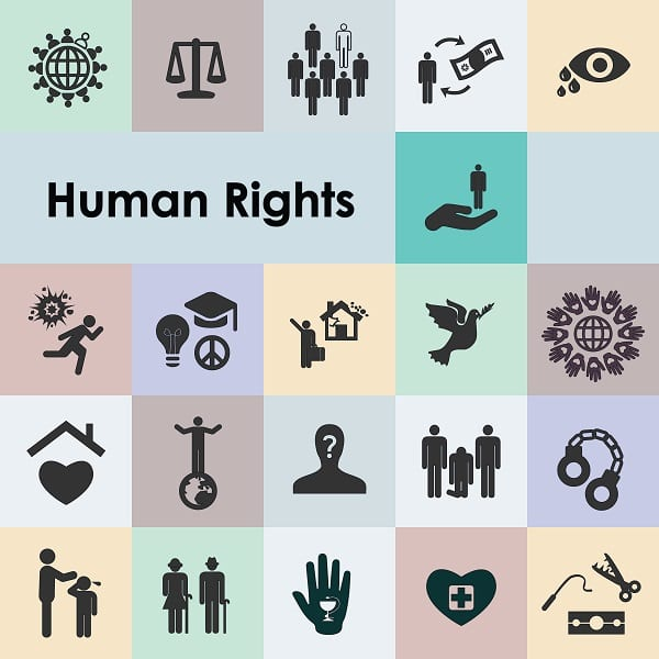 Human rights - Droits personnes âgées
