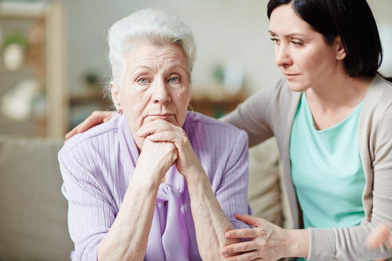 Isolement - Aide à la personne - Services à la personne - Lutte contre la solitude