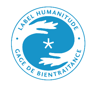 Label Humanitude