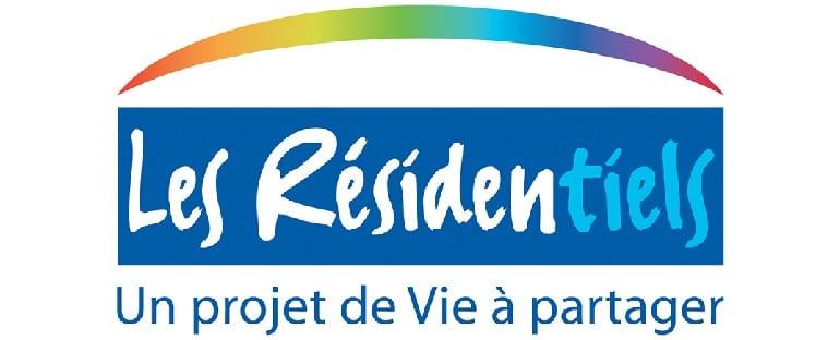 Les-Residentiels-logo