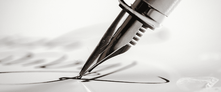 Lettre - Courrier - Administratif