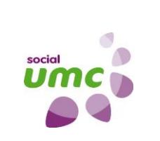 Logo UMC Social