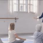 Nivea met à l'honneur les femmes d'âge mûr dans sa nouvelle publicité !