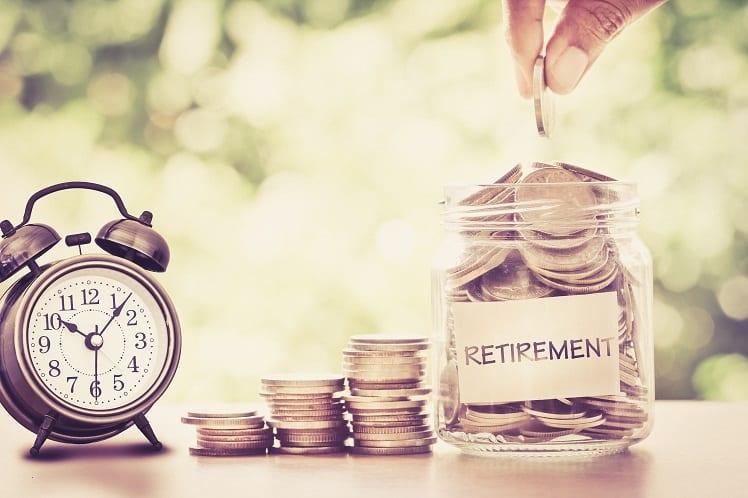 Pension de Retraite - Argent - Economie - Finance