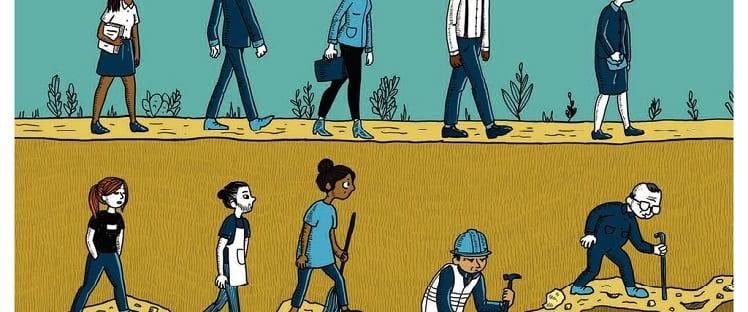 Prévisions OCDE : les jeunes générations plus touchées par le vieillissement et les inégalités