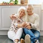 Seniors - Bonheur - Vie sociale - Loisirs - Une