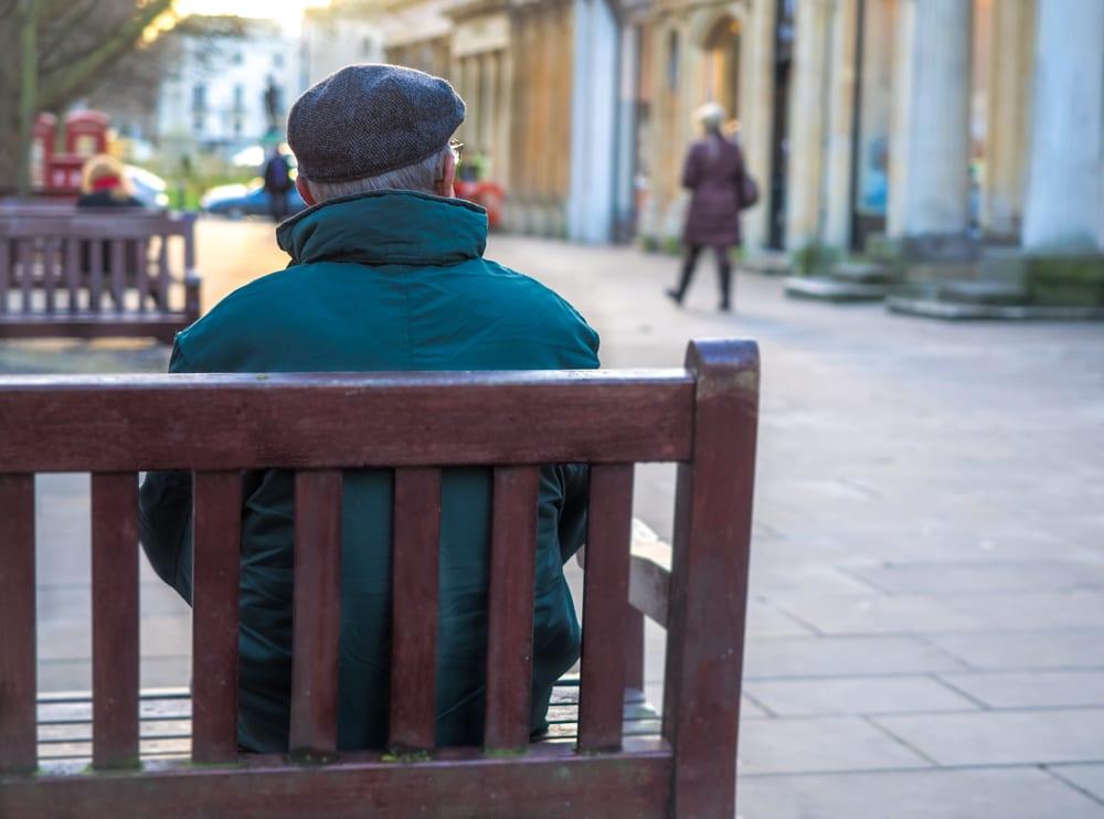Seniors - Personnes âgées - Vieillissement de la population