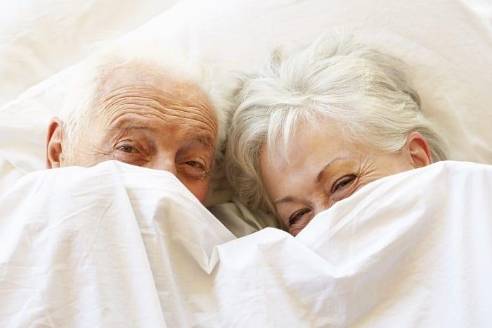 Seniors amour - Complicité - Sexualité des seniors - Sexe - Sexo (3)