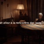 Société saint vincent de paul vintage